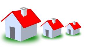 downsizing houses