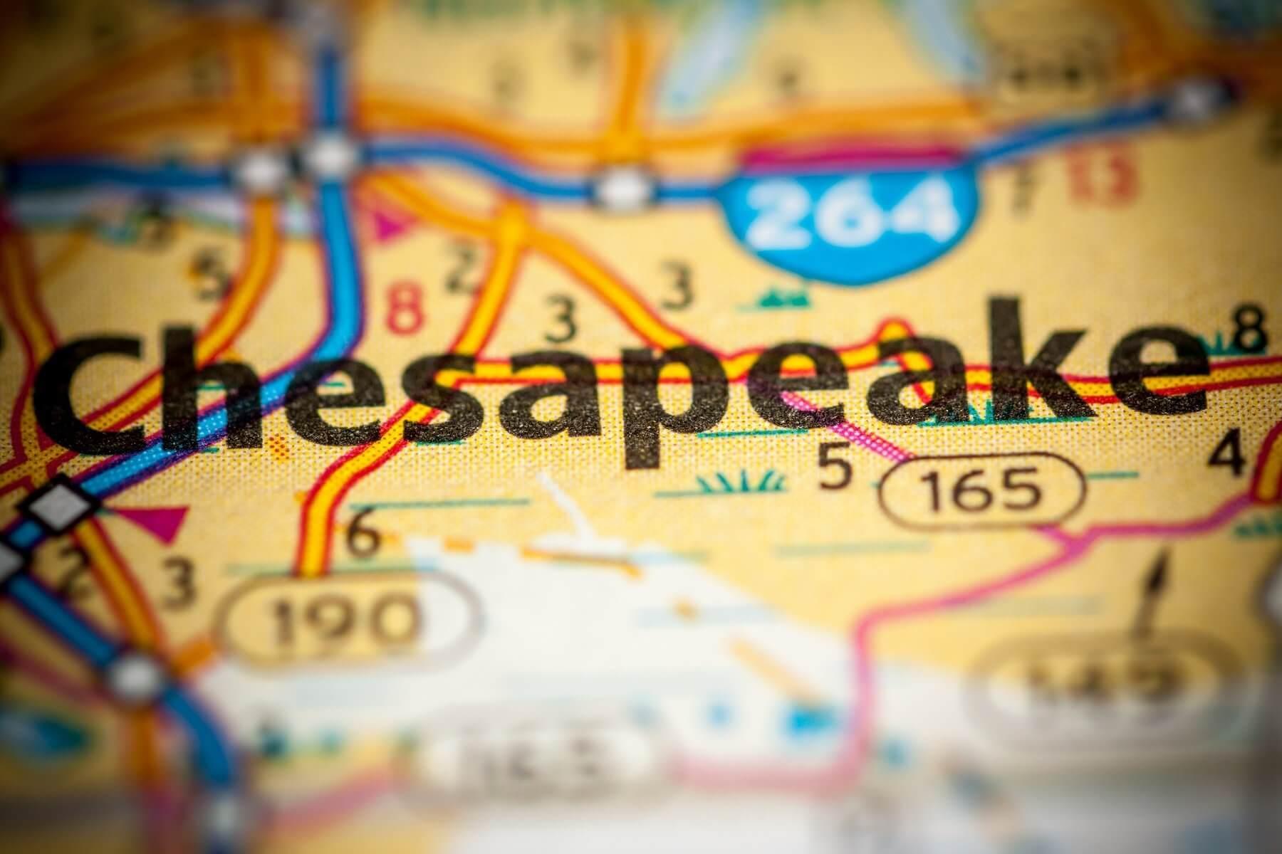 shutterstock 608151200 Chesapeake