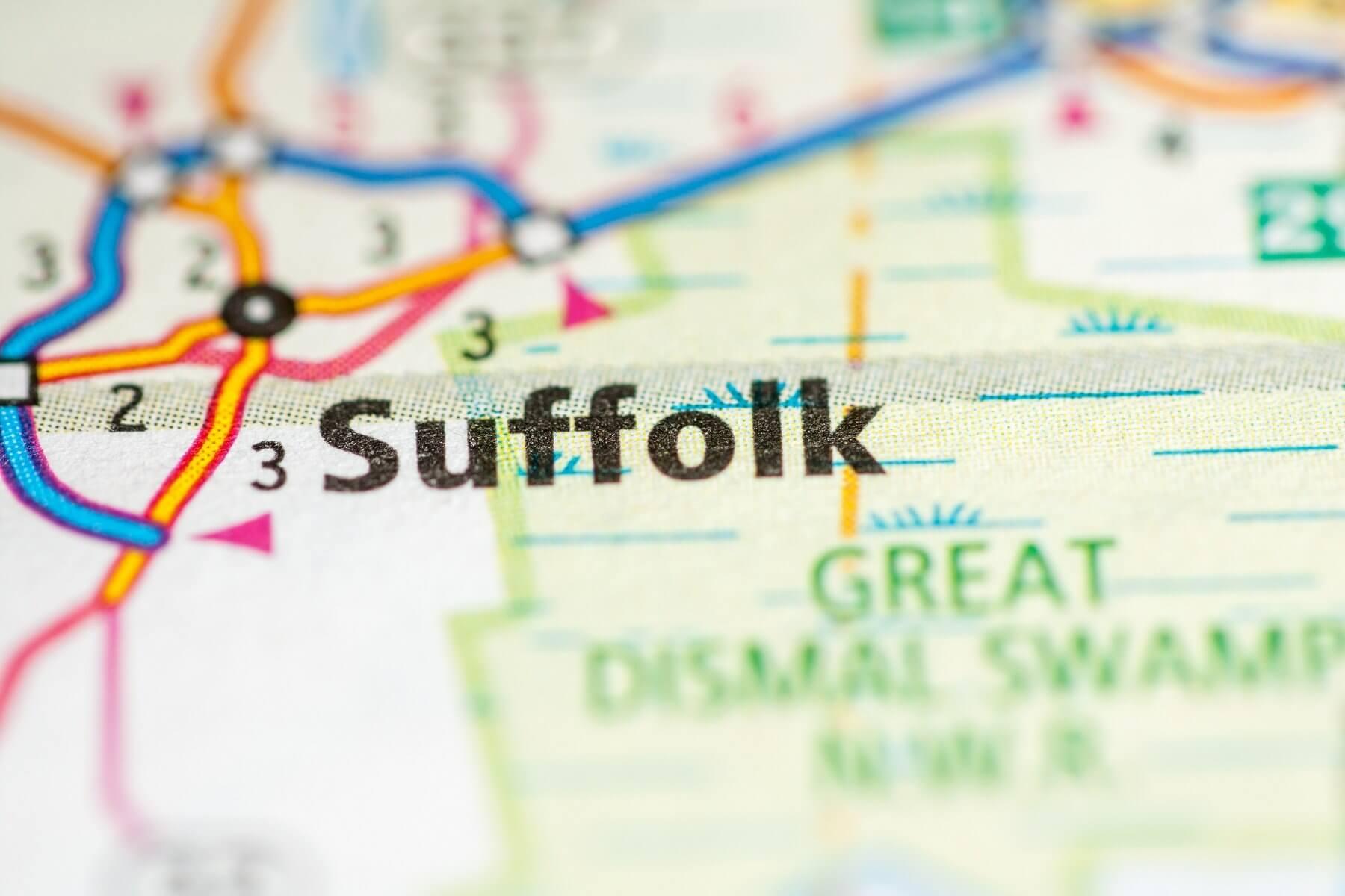shutterstock 608151299 Suffolk