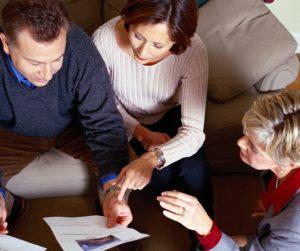 Real Estate Transaction PICS