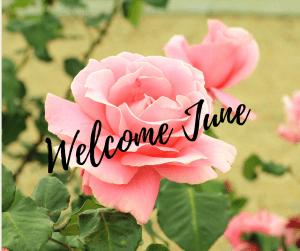 June posts
