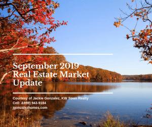 September 2019 Newsletter Banner 1