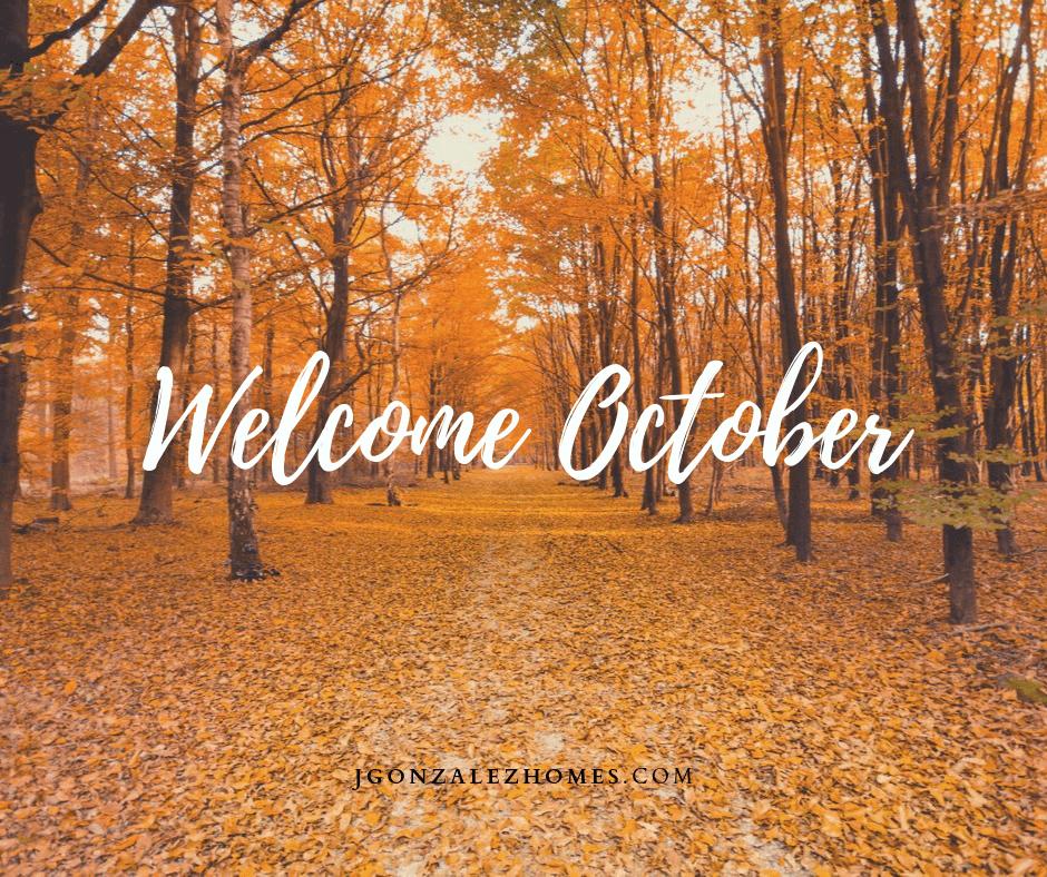 October Fun Days