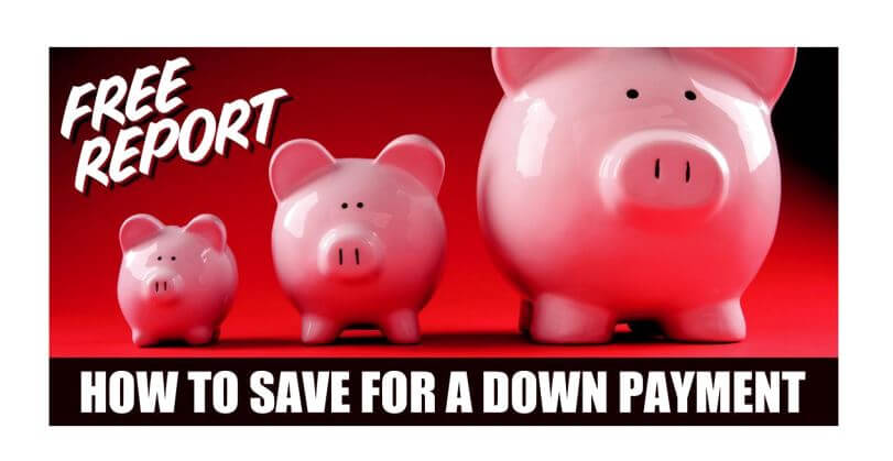 How To Save For a Downpayment Pic