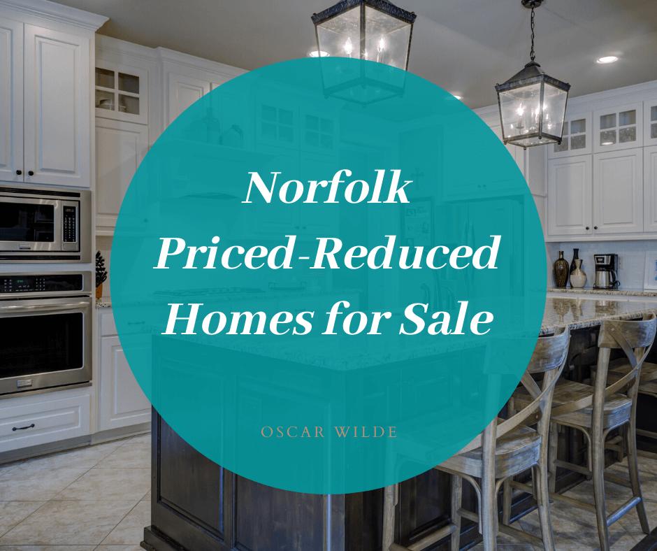 Reduced Priced Homes For Sale Norfolk VA Jackie Gonzalez