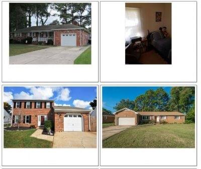 Virginia Beach Weekly Real Estate Listings