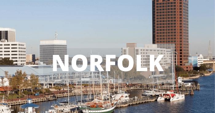 Norfolk VA Thumbnail Jackie Gonzalez