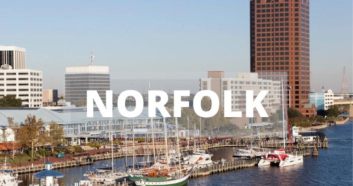 Norfolk Virginia